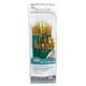 Synthetic & Natural Hair Long Handle Brush Set (25 piece)