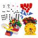 Earlybird Math Basic Manipulatives Package