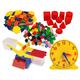 Essential Math Manipulatives Package