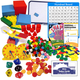 Primary Math Standards Edition Level 1 Manipulatives Package