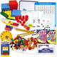 Primary Math Standards Edition Level 2 Manipulatives Package