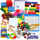 Primary Math Standards Edition Level 4 Manipulatives Package