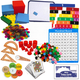 Primary Math Standards Edition Level 5 Manipulatives Package
