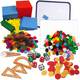 Primary Math Standards Edition Level 6 Manipulatives Package