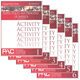 People, Places & Principles America Activities Package Year 1 (Chapters 1-6)