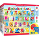 Alphabet Song Sound Puzzle (24-piece )