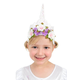 Unicorn Princess Soft Crown