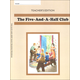 Teacher's Edition Five-and-a-Half Club Grade 3 (Alice and Jerry Basic Reading Program)