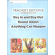 Teacher's Edition II Workbook for Grade 1 Books 5-7 (Alice and Jerry Basic Reading Program)