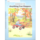 Workbook for Anything Can Happen Grade 1 (Alice and Jerry Basic Reading Program)