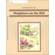 Workbook for Neighbors on the Hill Grade 2 (Alice and Jerry Basic Reading Program)