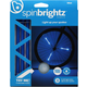 Spin Sport Brightz Bike Lights - Blue