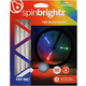 Spin Sport Brightz Bike Lights-Color Morphing
