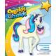 Makit & Bakit Suncatcher: Glitter Unicorn