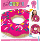 Sew Cute Felt Pillow Kit - Donut