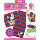 Sew Cute Felt Wallet Kit - Doggie