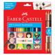 World Colors Eco Pencils - set of 27
