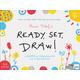 Ready, Set, Draw! Game