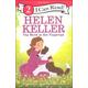Helen Keller: The World at Her Fingertips (I Can Read! Level 2)