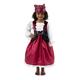Pirate Dress - Medium