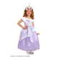 Unicorn Princess Dress - X-Large