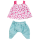 Wee Baby Stella - A Day at the Park Outfit