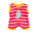 Wee Baby Stella - Sunny Day Playsuit