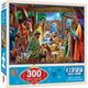 Away in a Manger EZ-Grip Puzzle (300 pieces)
