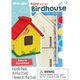 Paint Your Own Buildable Birdhouse Small Craft Kit