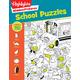 School Puzzles (Highlights Hidden Pictures)