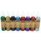 Glitter Glue Assortment - 8 count (4 oz.)