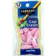 Pink Cap Eraser Pack (12 count)