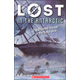 Lost in the Antarctic (Lost #4)