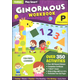 Play Smart Ginormous Workbook - Preschool