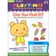 Play Smart Playtime - Can You Find It?