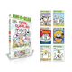 Click, Clack, Go! (Set of 6 Ready to Read Level 2 Readers)