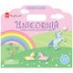 Unicornia Peel & Play Activity Set