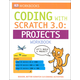 Computer Coding with Scratch 3.0 Workbook