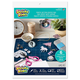 Shrinky Dinks Printed Pattern Creative Pack (6 sheets)