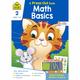 Math Basics 2 (Press-Out Book)