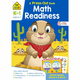 Math Readiness (Press-Out Book)