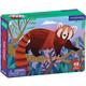 Red Panda Mini Puzzle (48 pieces)