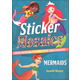 Sticker Mosaics: Mermaids