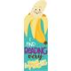 Banana Scented Bookmark