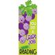 Grape Scented Bookmark