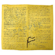 Emancipation Proclamation 1863 Historical Document