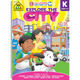 Adventure Learning Tablet - Explore the City