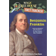 Benjamin Franklin (Magic Treehouse Fact Tracker)