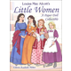 Louisa May Alcott's Little Women: Paper Doll Collectible