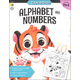 I Can Do It! Alphabet and Numbers